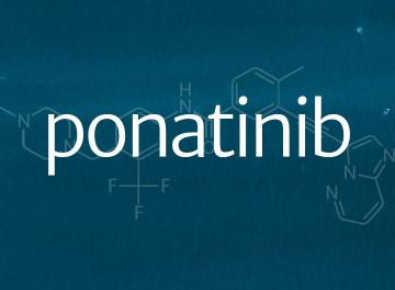 Ponatinib